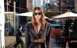 Emily Ratajkowski, Emily Ratajkowski style, celebrity