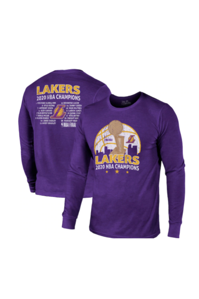 NBA-Championships-2020-Long-Sleeve