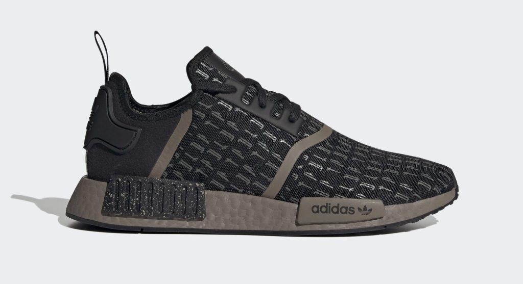 Adidas NMD_R1 'The Mandalorian'