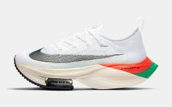 Nike Air Zoom Alphafly NEXT% 'Kenya'