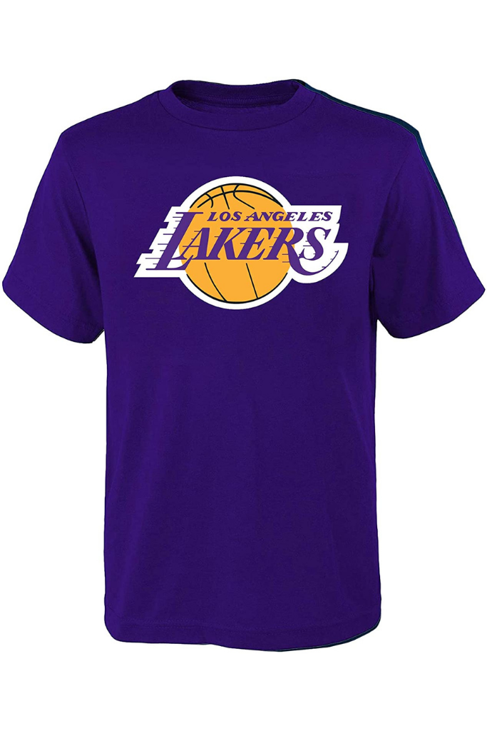 Outerstuff-Lakers-Tee