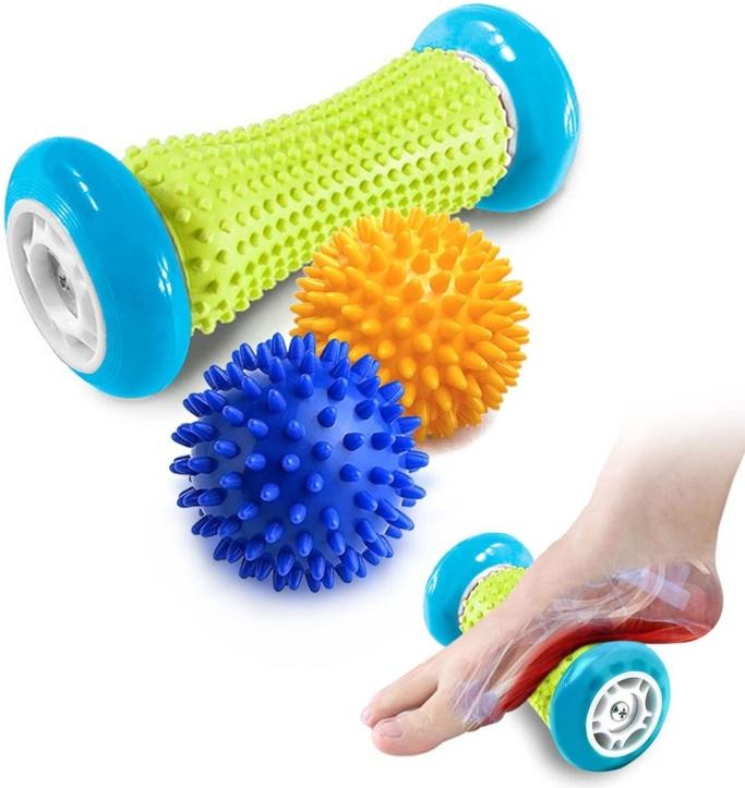 Pasnity Foot Massage Roller