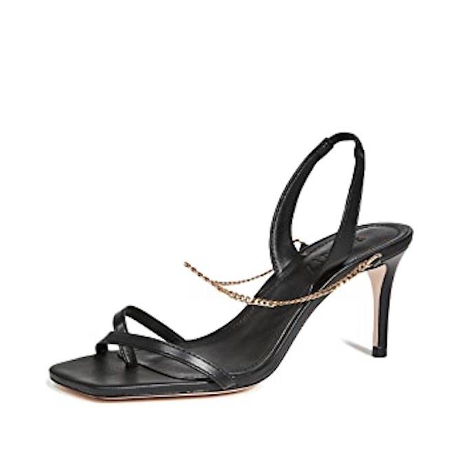 Schutz-Sandal