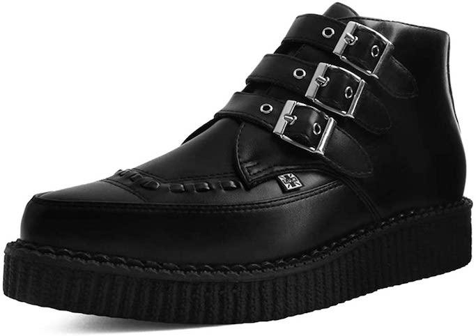 T.U.K.-Shoe