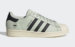 Adidas Superstar 'The Child'