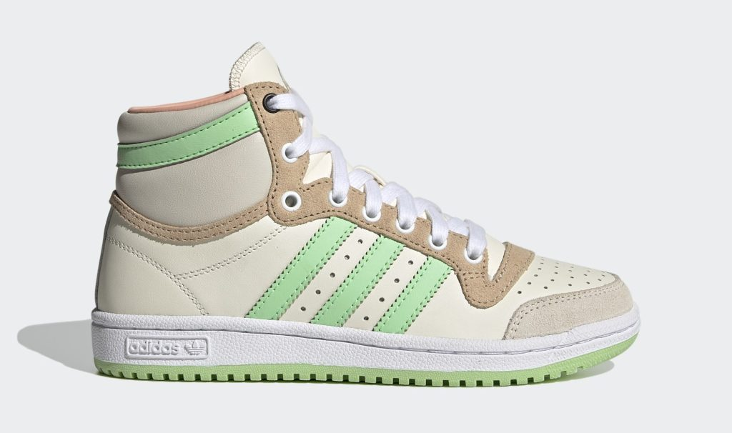 Adidas Top Ten 'The Child'