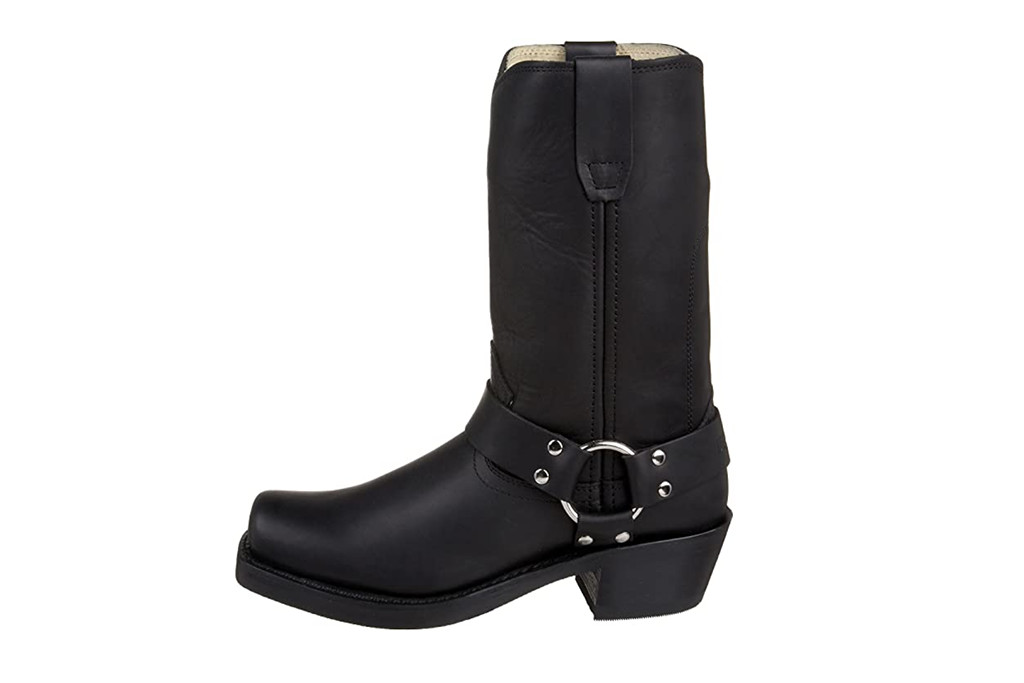 durango harness boot, fall boots, motorcycle boots