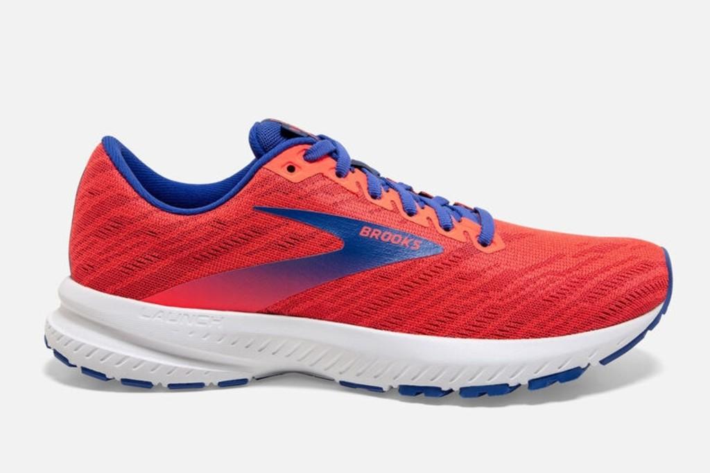 Brooks Launch 7, women's walking shoes