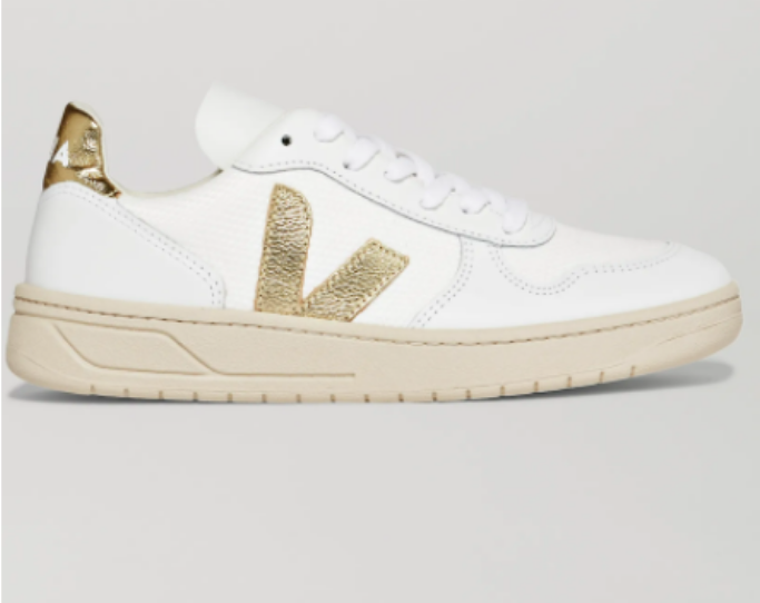 Veja-Metallic-Trim-Sneaker