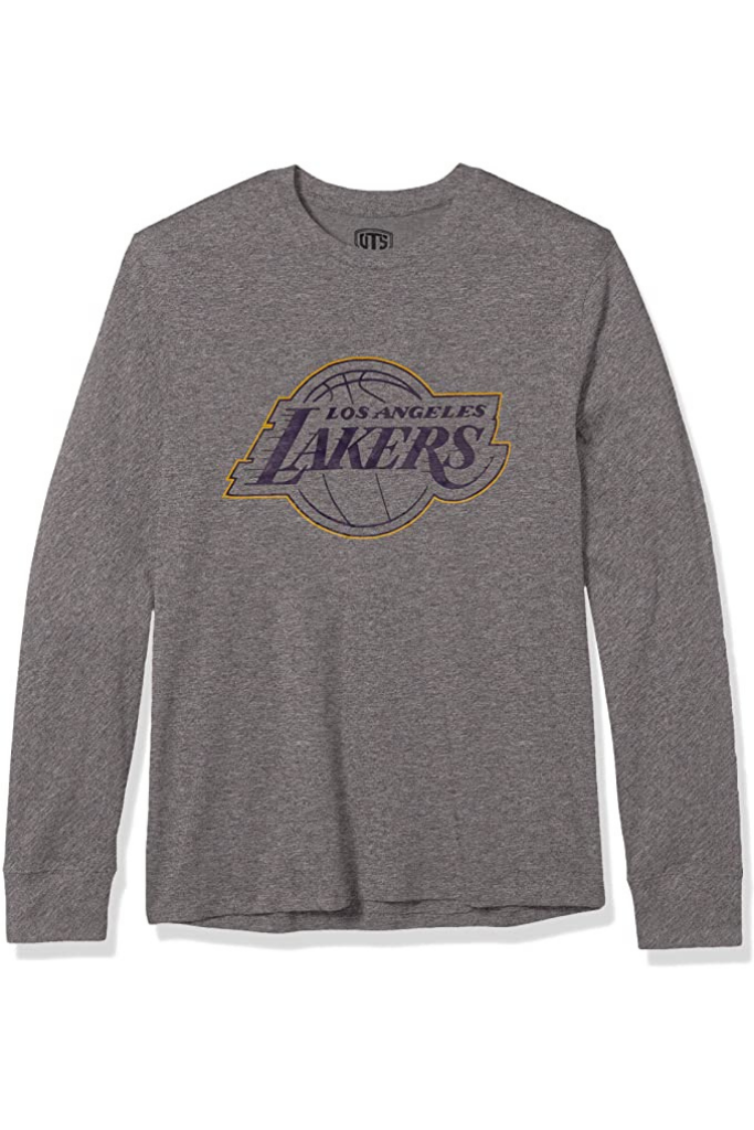 Womens-Long-Sleeve-Lakers-Tee