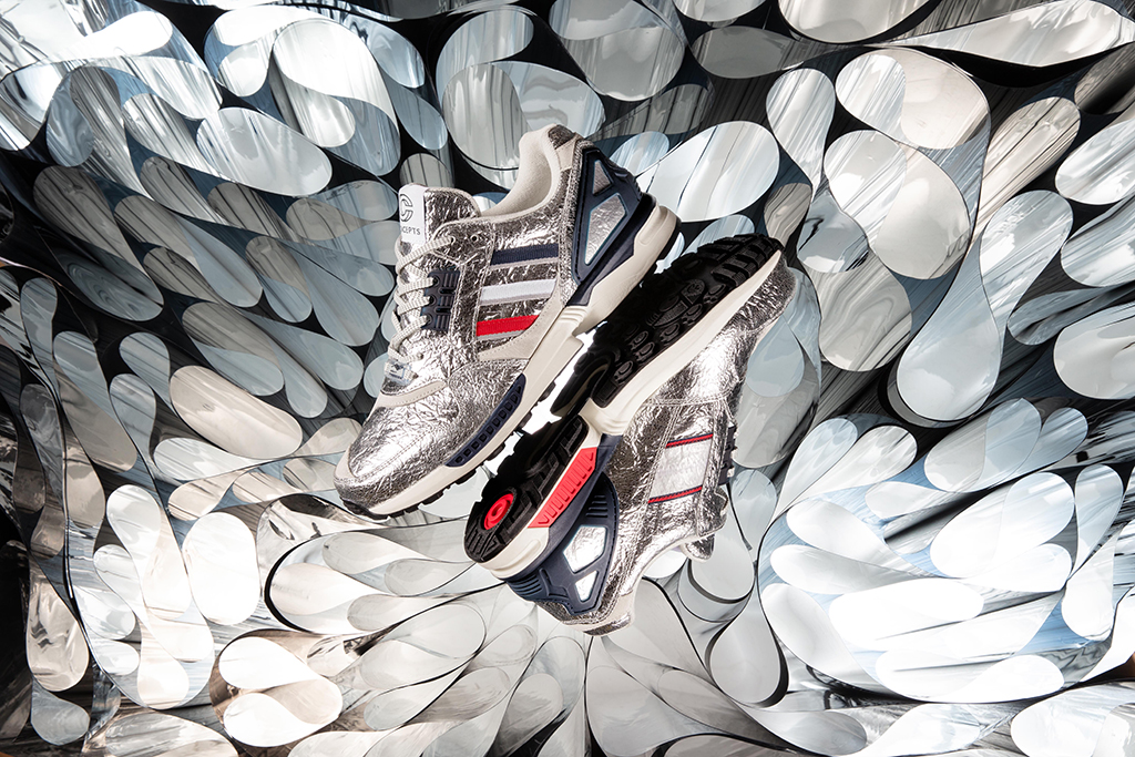 Concepts Adidas ZX 9000 Boston Marathon