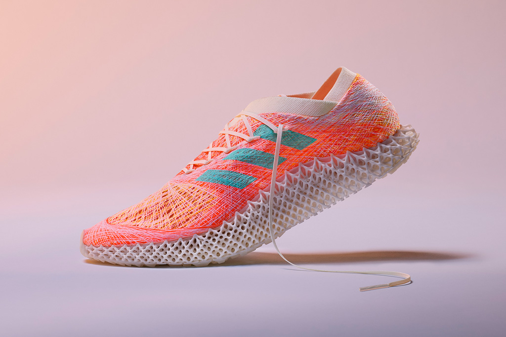adidas, strung, sneakers, shoes, running shoes, textile, innovation