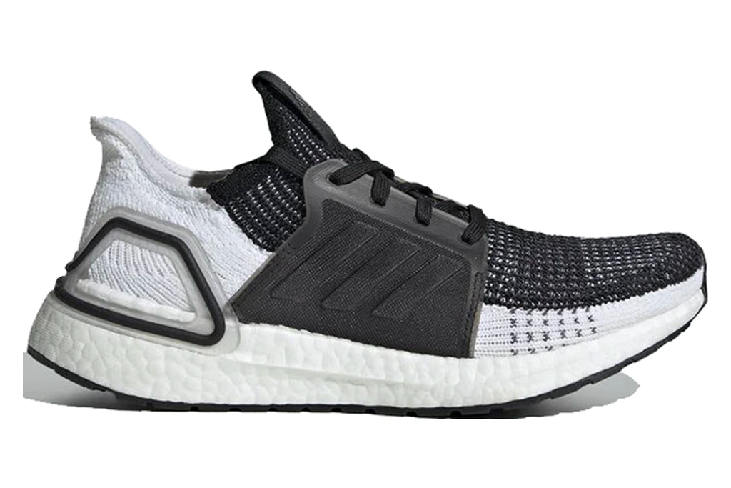 adidas, ultraboost, 19, black, white, oreo