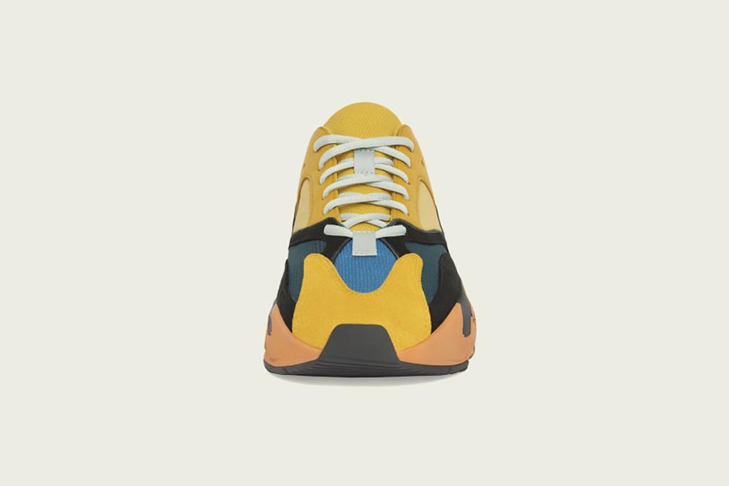 Adidas Yeezy Boost 700 Sun