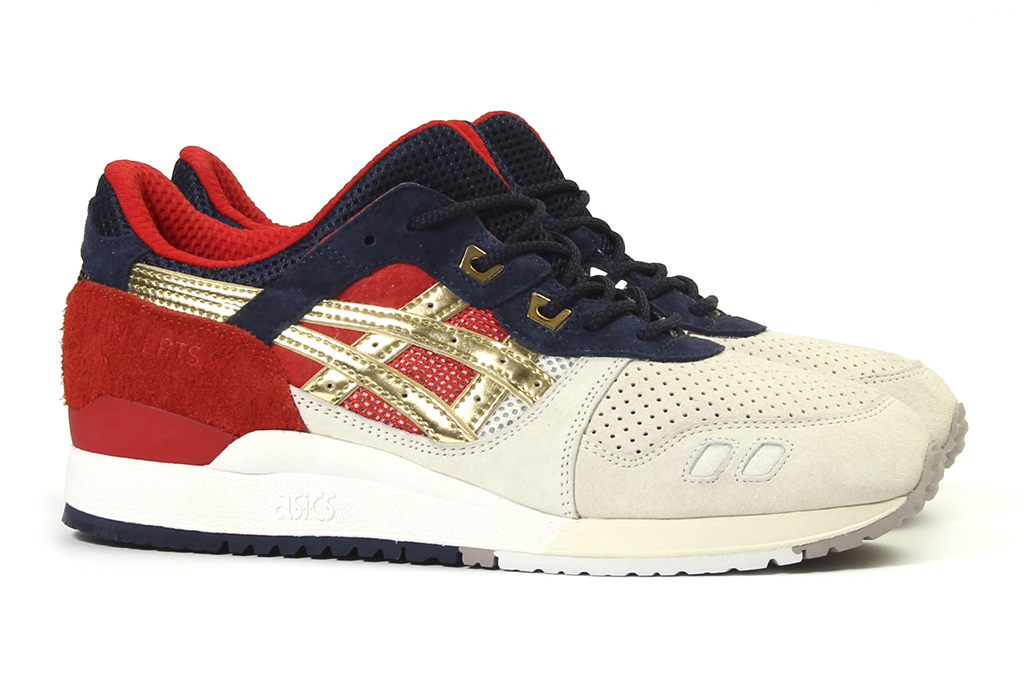 Concepts Asics Gel-Lyte 3 Tea Party