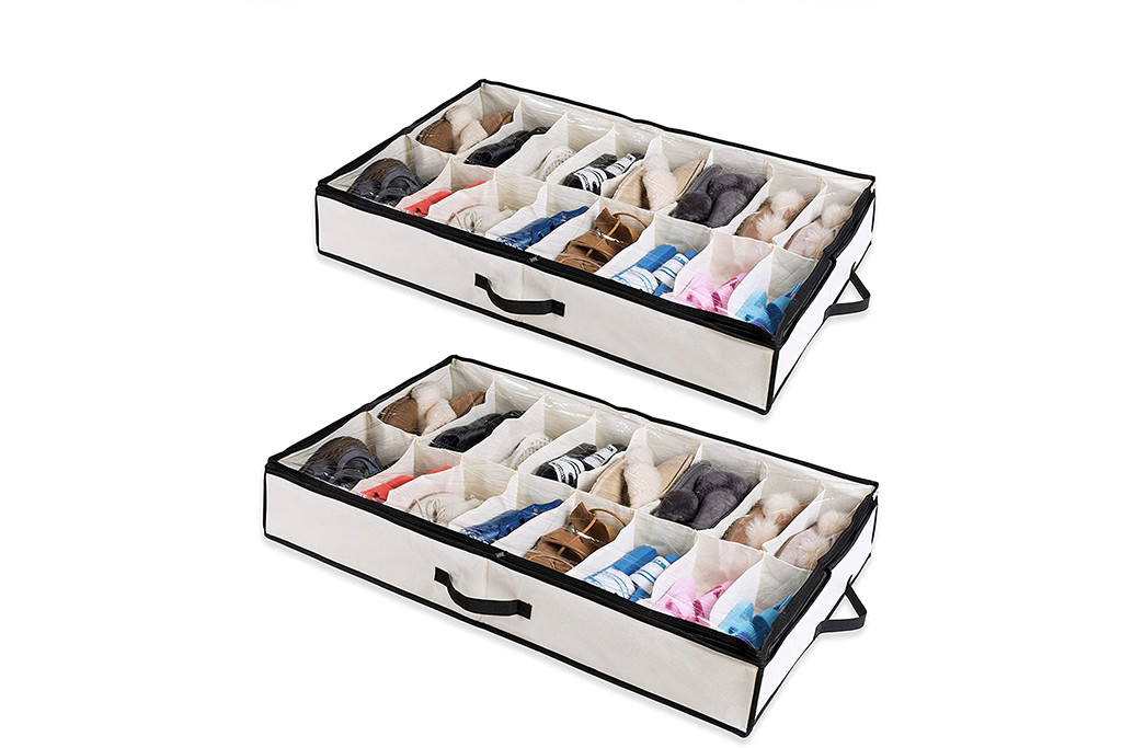 best shoe organizer, amazon shoe organizer, shoe storage