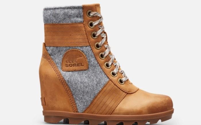 best-sorel-boots