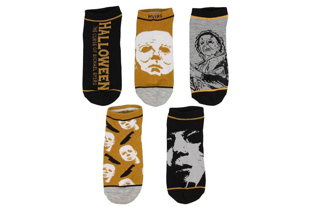 socks, halloween socks, halloween, ghost, hocus pocus, skeleton