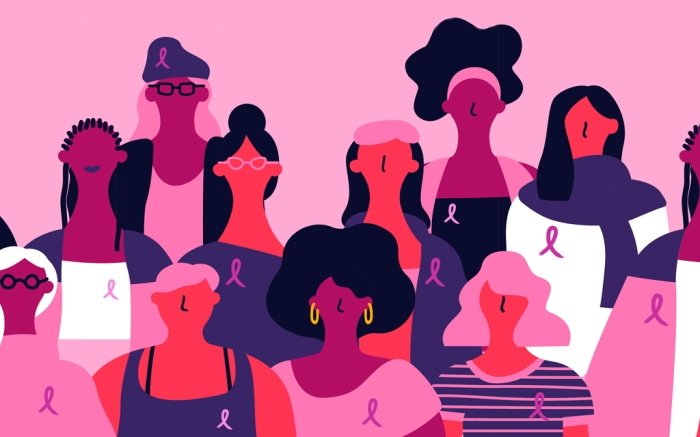 Breast Cancer Women