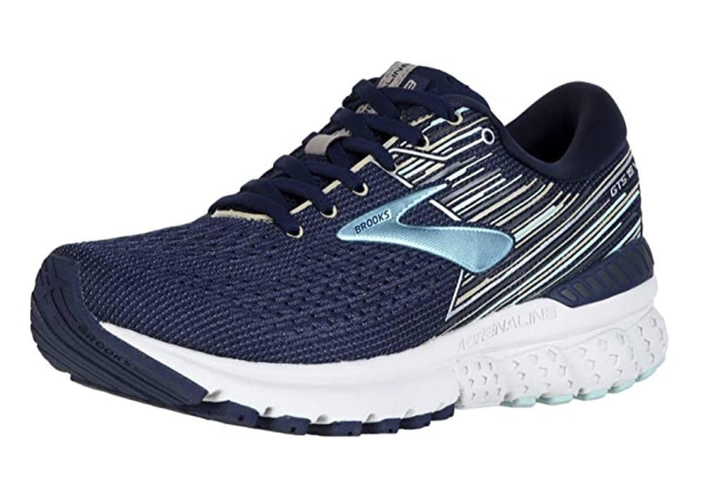 brooks walking shoes, best walking shoes for women, shoes
