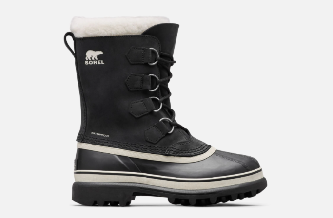 caribou-boot