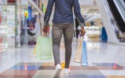 Consumer Shopping Mall
