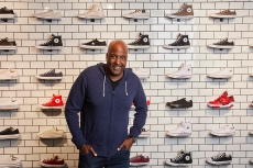Exclusive: Converse's G. Scott Uzzell Opens Up About His Important Role as a Black CEO and Leading Through COVID