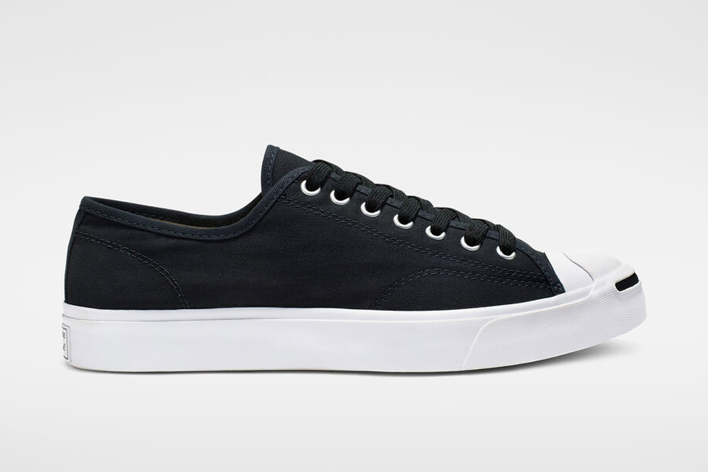 converse, sneakers, black, white, low-top