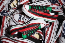 Denim Tears and Converse Collaborate on the Chuck 70 and a Plan to Get the Black Community Voting