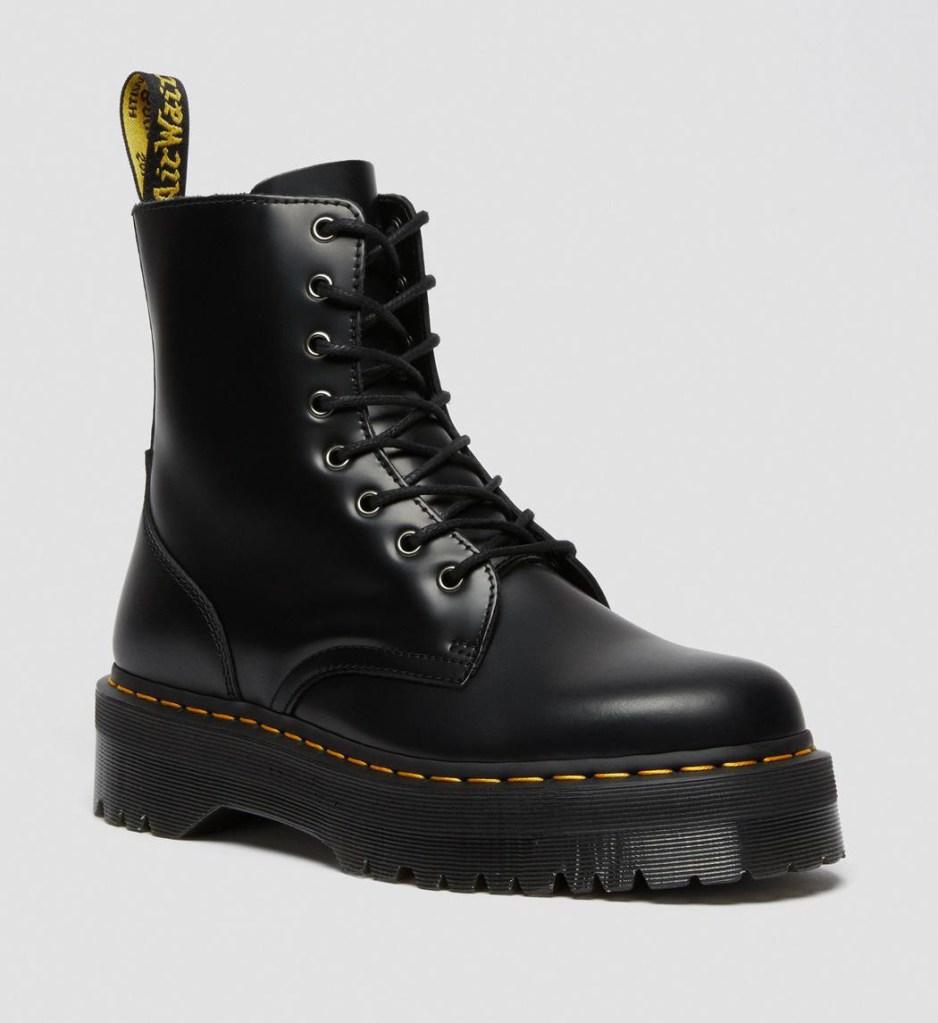 dr. martens, doc martens, boots