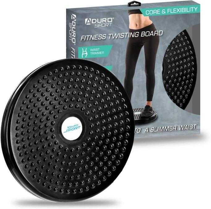 Aduro Sport Fitness Twisting Board