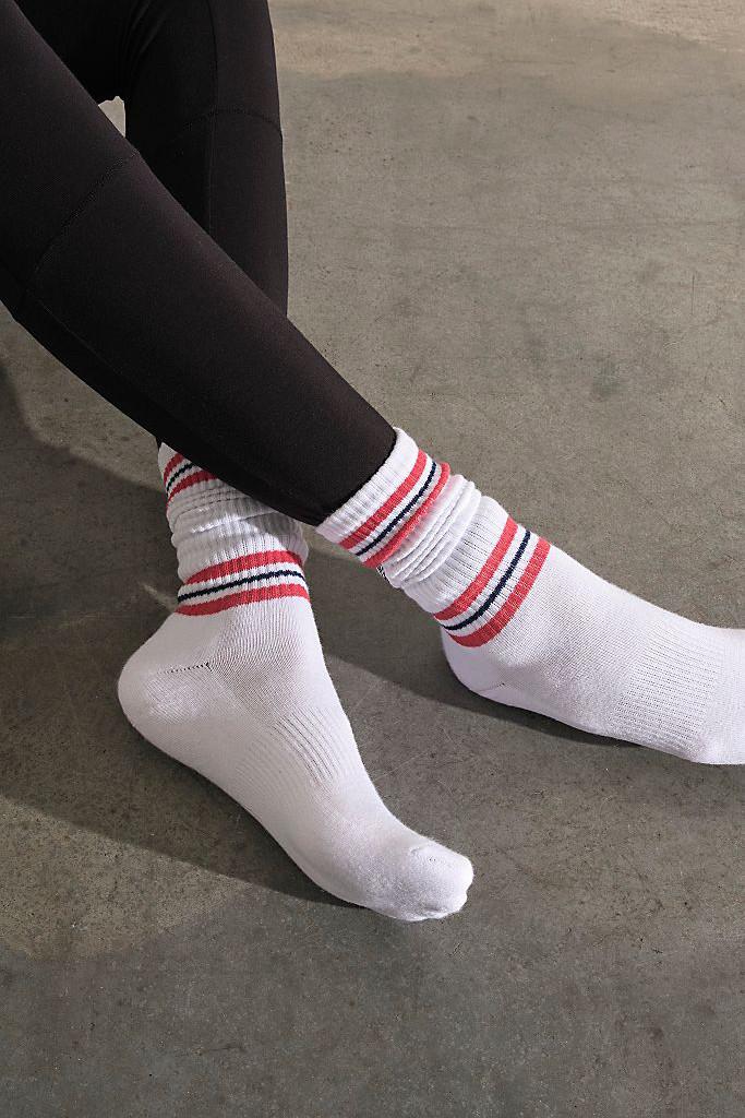 free people tube socks, tube socks, white tube socks