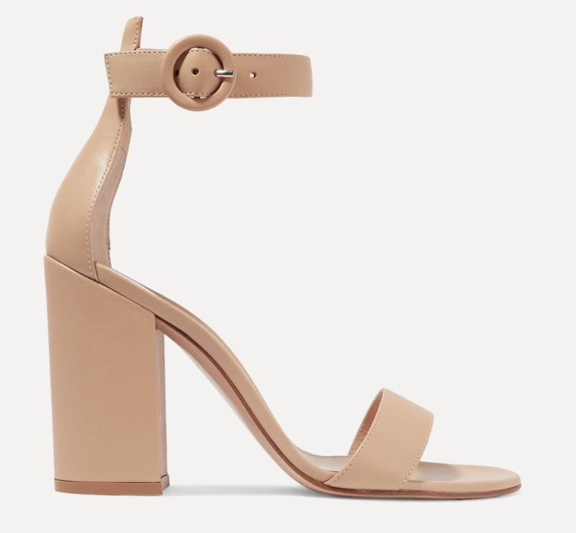 gianvito rossi, nude heels, Versilia