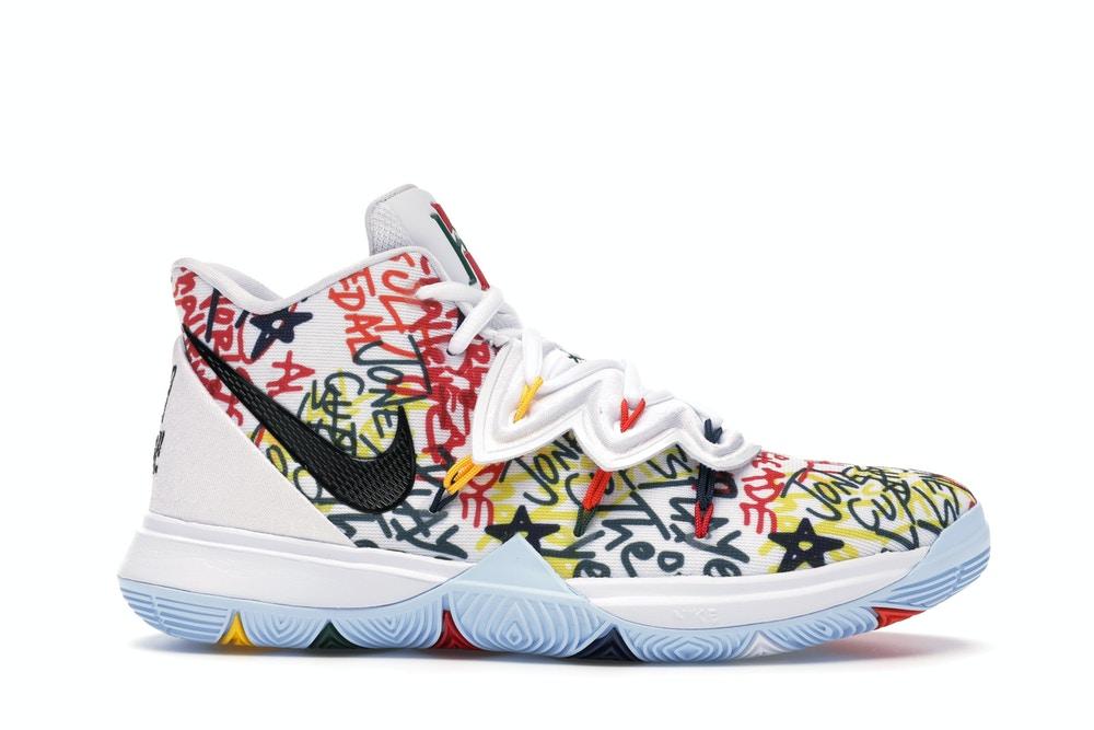 Nike Kyrie 5 Keep Sue Fresh