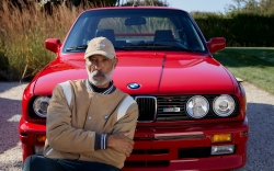 Kith for BMW 2020