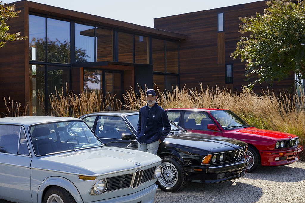 Kith for BMW 2020 Collection