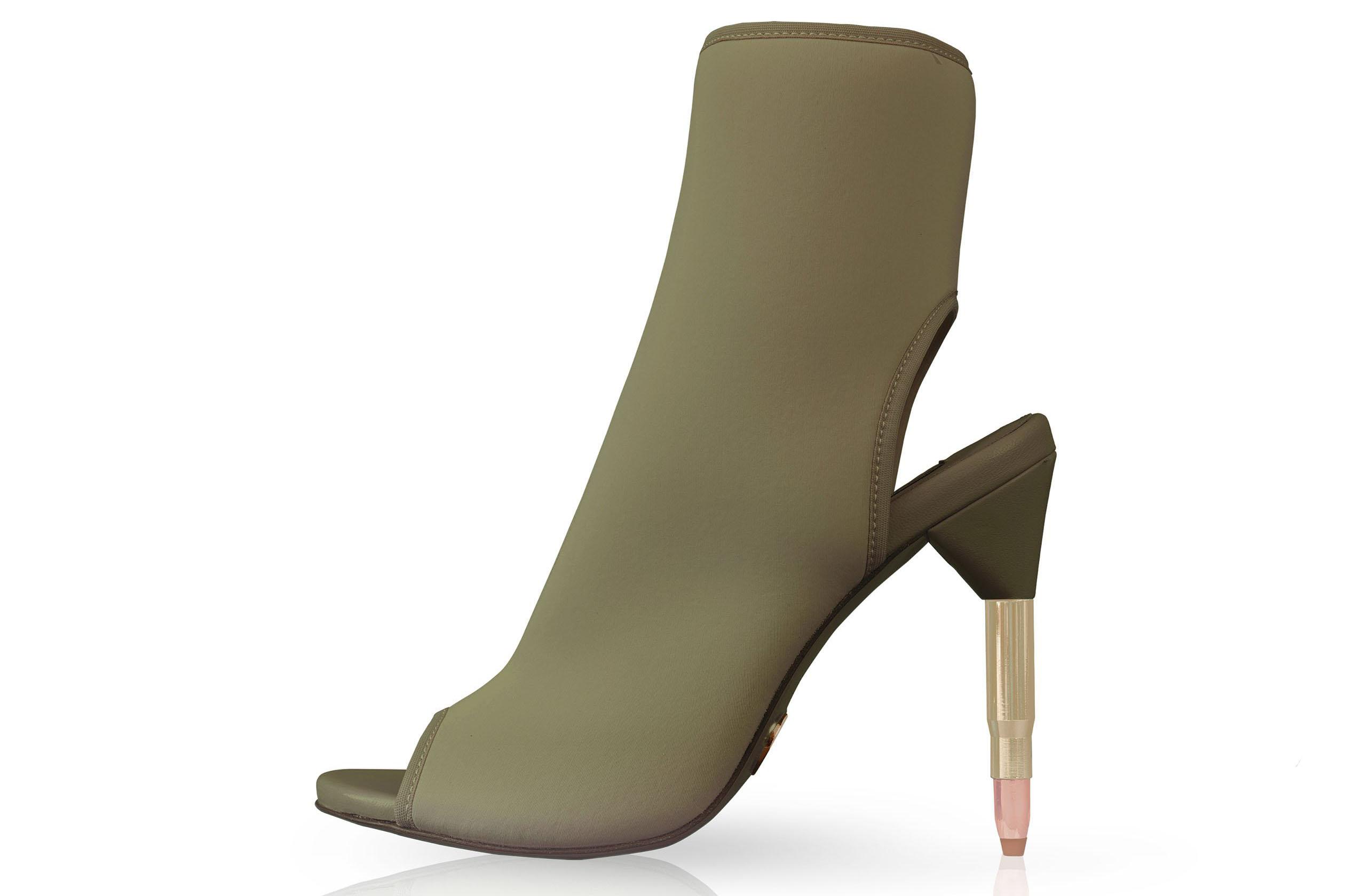 Kruel London, Shoes