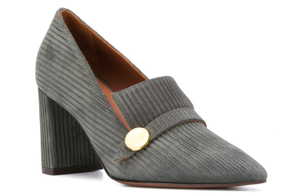 corduroy, heels, l'autre chose