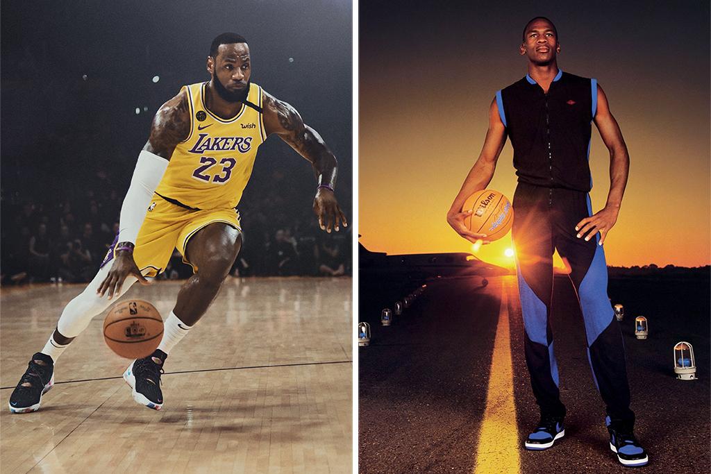 LeBron James vs. Michael Jordan: Who