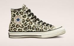 leopard print converse, converse, chuck taylor