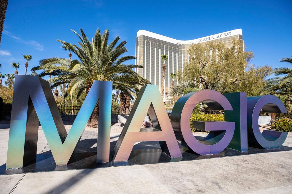 Magic Market Week Informa Las Vegas