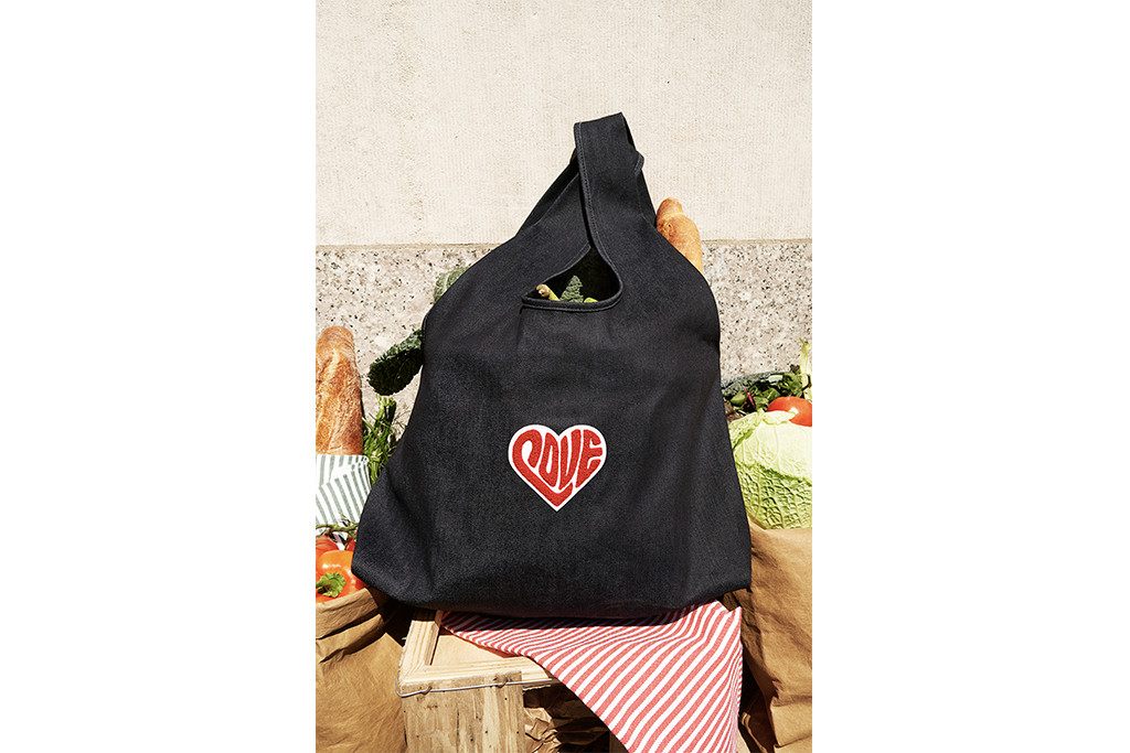 michael kors, food is love campaign 2020, charity works