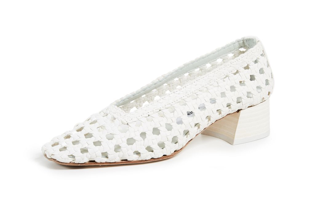 mista shoes, miista, miista shoes, miista woven shoes, spring 2021, spring 2021 trends