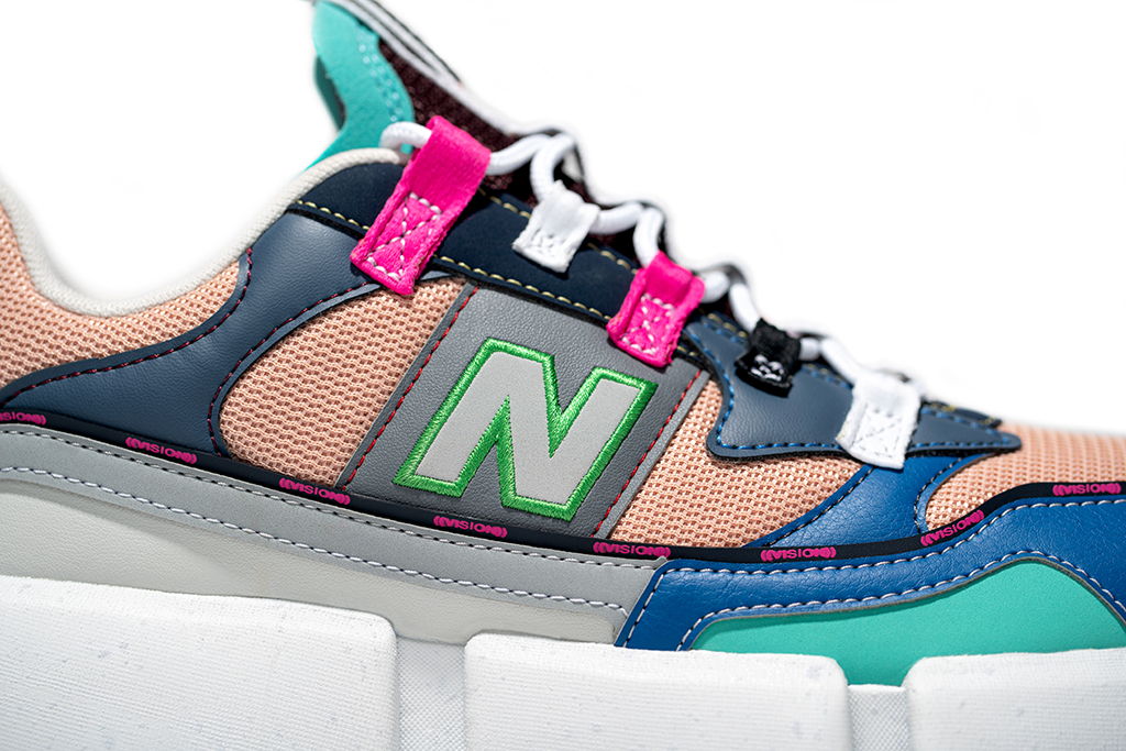 NB for Jaden Smith Vision Racer Surplus