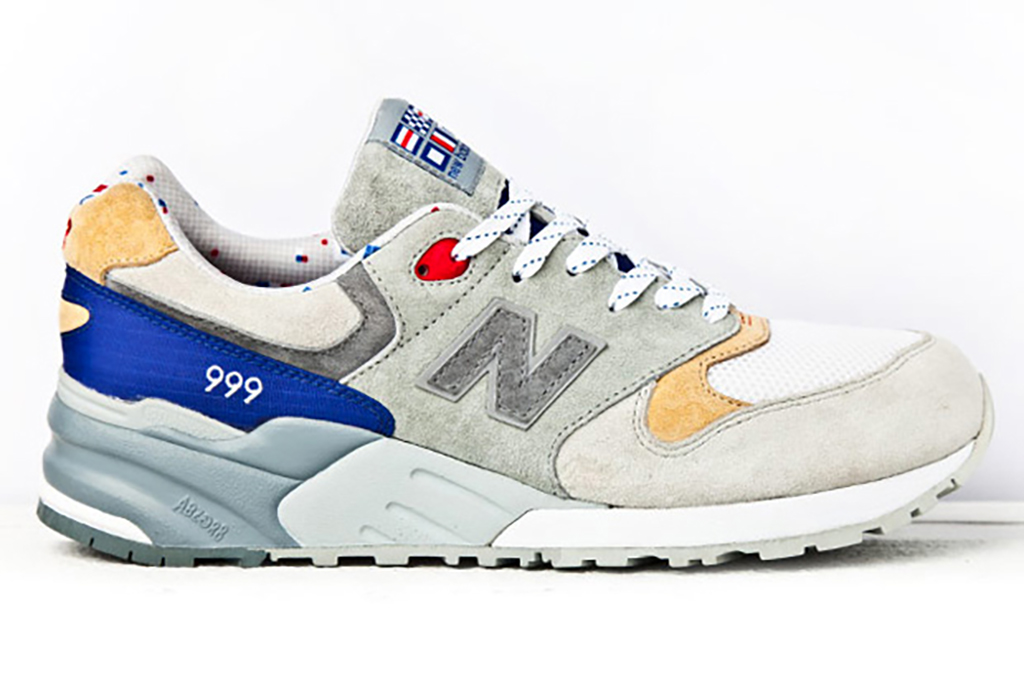 Concepts New Balance 999 Kennedy