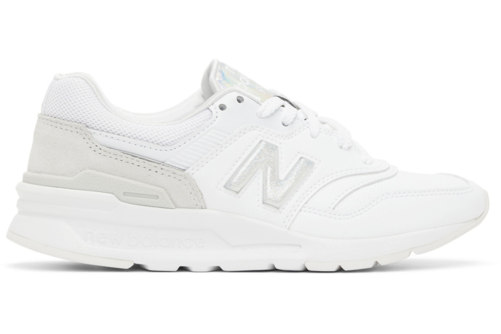 new balance chunky white shoes, sneakers, white sneakers