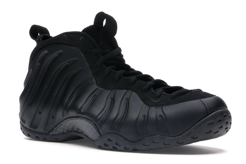 Nike Air Foamposite One Anthracite314996001StockX