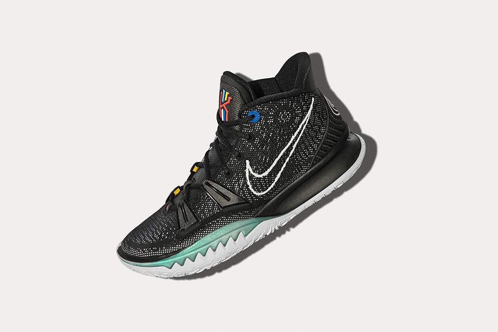 Nike Kyrie 7 BK Black