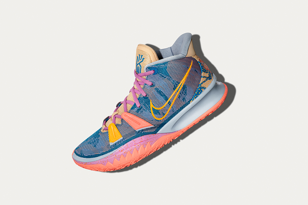 Nike Kyrie 7 Expressions