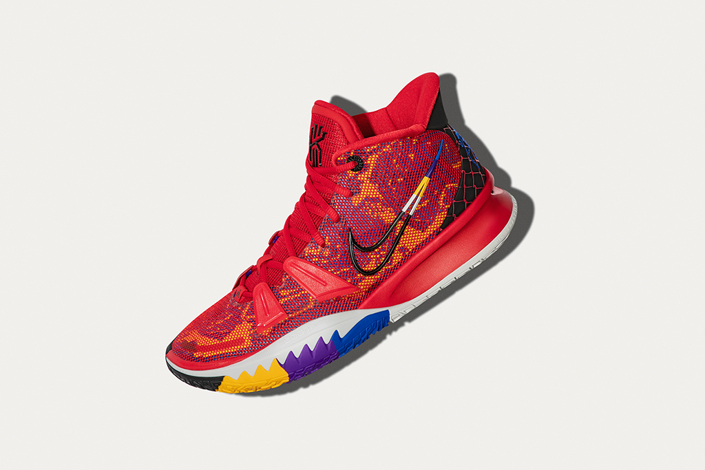 Nike Kyrie 7 Icons of Sport